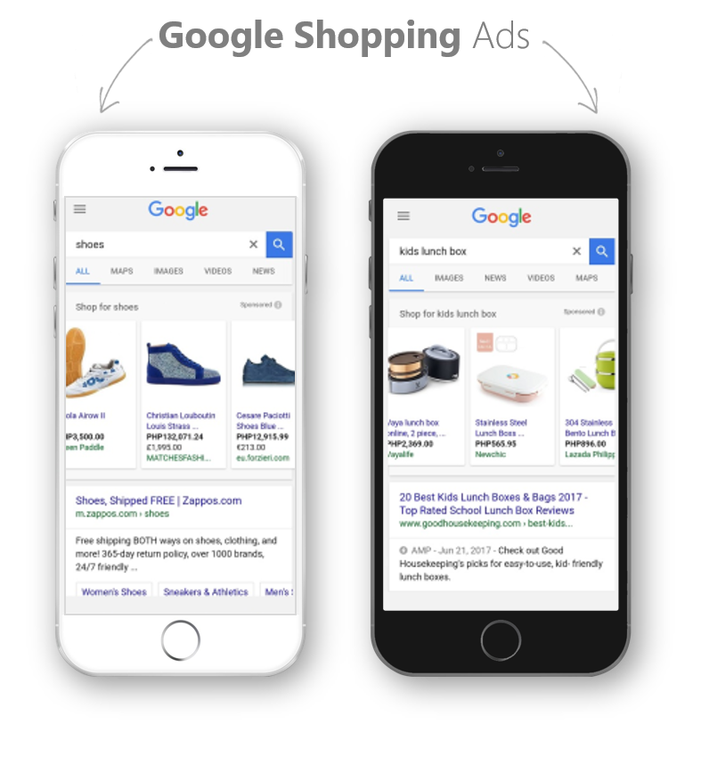 SEM SEO Specialist Google Shopping Ads Great for Retail Promotion