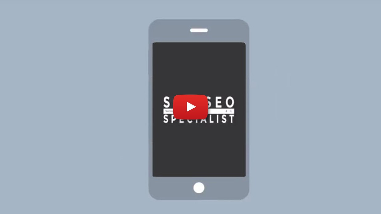 SEM SEO Specialist Video Production Bespoke Animation